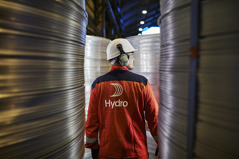 Image: Norsk Hydro ASA