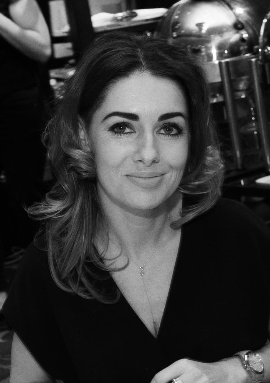 Ewa Kubis-Jarzec, head of research and development at Jago Pro
