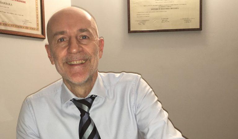 Fabio Barozzi, Cosmar